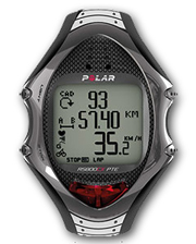 Polar RS 800 Premium Edition