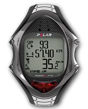 Polar RS 800 Premium Edition